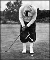 bobby locke golf club number 3 wood