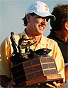 Dr. Gil Morgan Wins At Pebble Beach